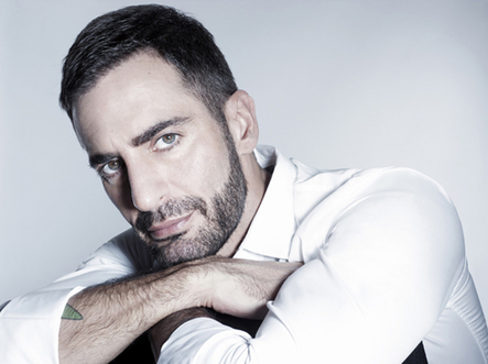 Marc Jacobs Influential Designers